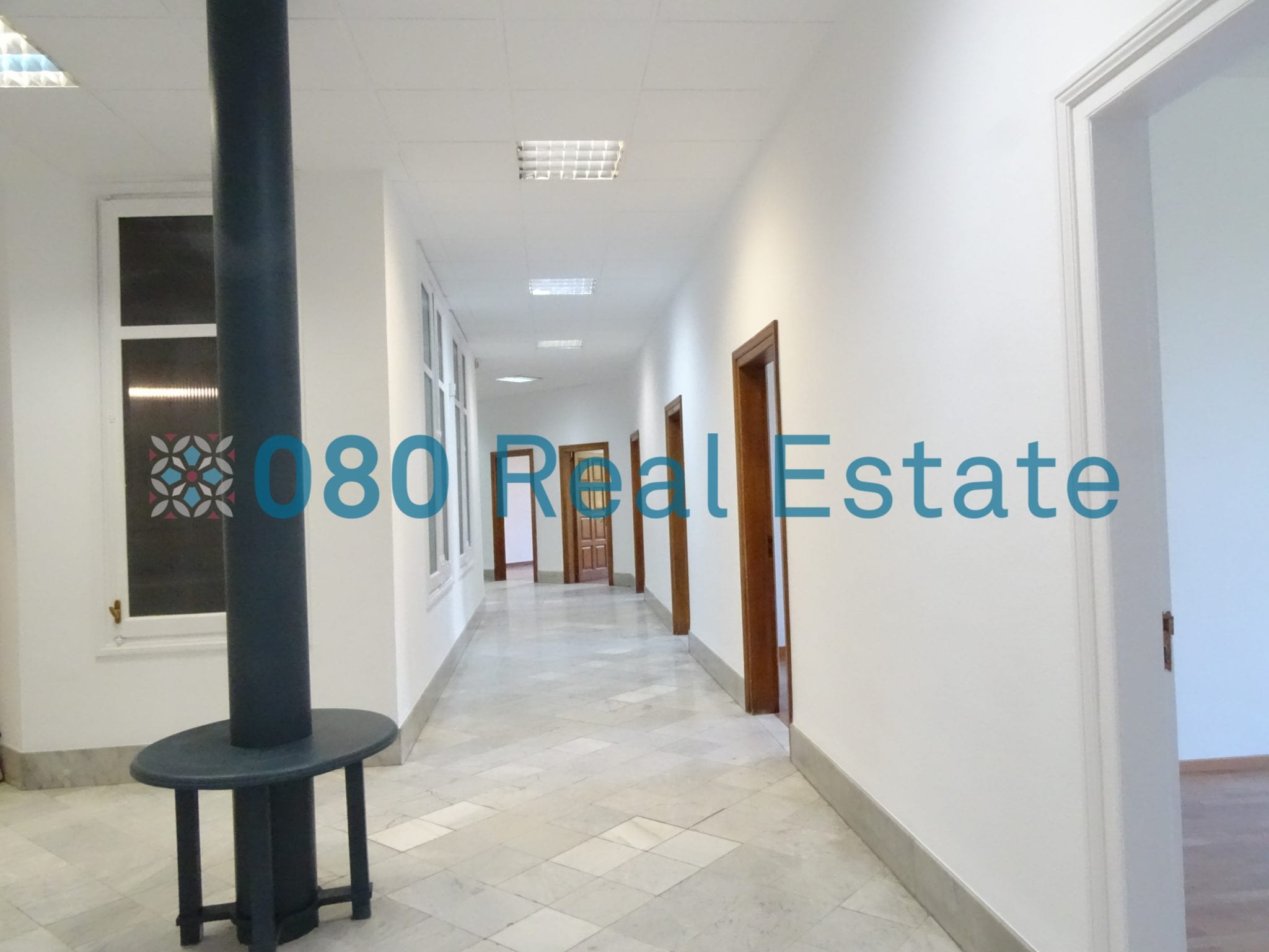 Bonita oficina a actualizar en Rambla de Catalunya