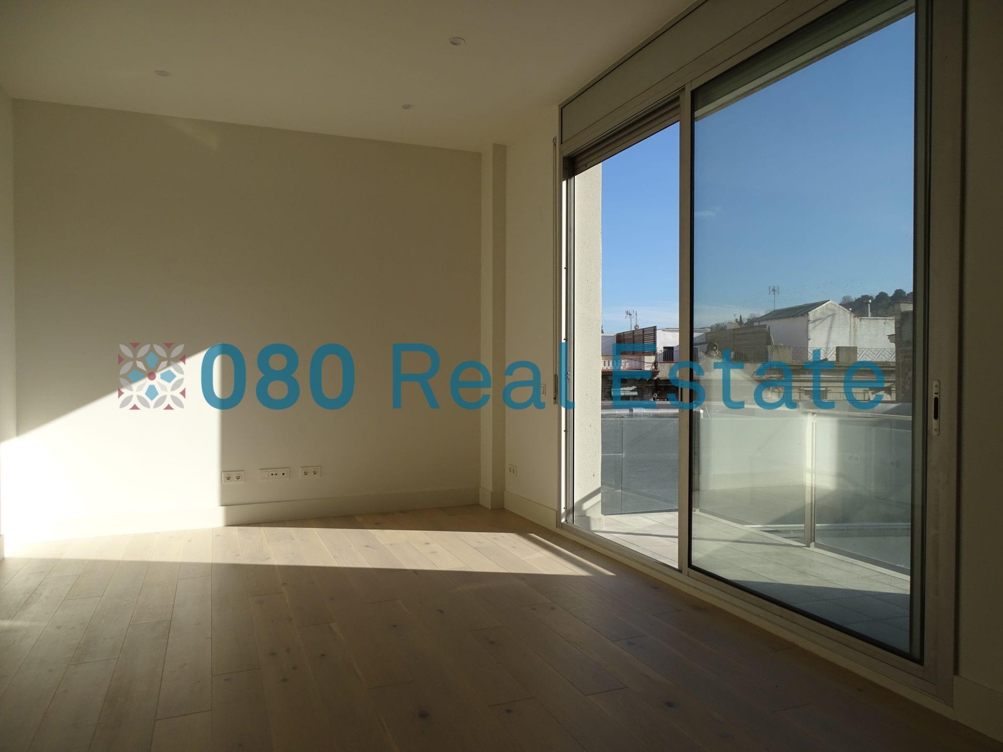 Precioso piso con bonitas vistas a la ciudad